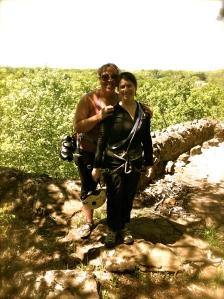 I love my CT Climbing friend!