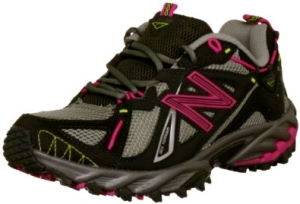NB trail running shoe