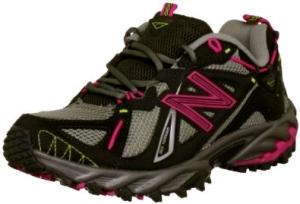NB trail running shoe